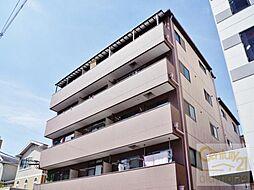 オムズガーデン[3階]の外観