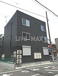 埼玉新都市交通 鉄道博物館(大成)駅 徒歩8分の賃貸アパート