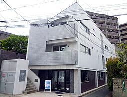 福岡県福岡市城南区長尾2丁目の賃貸マンションの外観