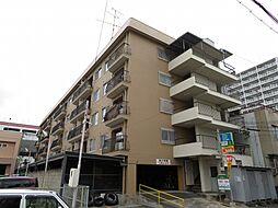 ウインズコート高井田[2階]の外観