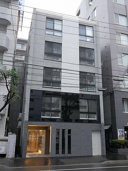 センテナリオL183 4階の賃貸【北海道 / 札幌市北区】