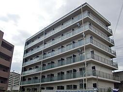 サザンクレスト七道[607号室]の外観