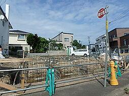 新さっぽろ駅 7.2万円