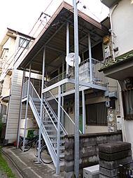 寺内ハウス[1階]の外観