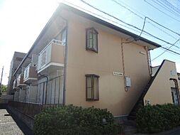 グランハイム東岩槻 B棟[203号室号室]の外観