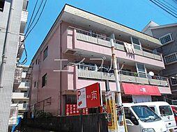 山崎マンション(鴨部)[2階]の外観