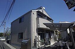 JR中央線 武蔵小金井駅 徒歩28分の賃貸アパート