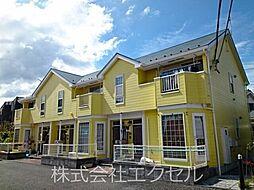 中央本線 八王子駅 バス30分 元木下車 徒歩3分