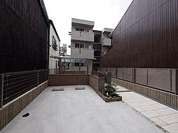 Osaka Metro谷町線 谷町六丁目駅 徒歩3分の賃貸アパート
