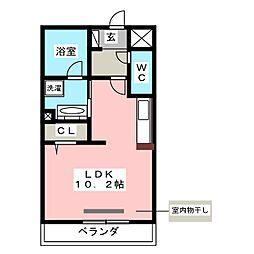 藤が丘駅 6.3万円