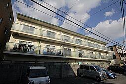 アルカディアマーユI[3階]の外観