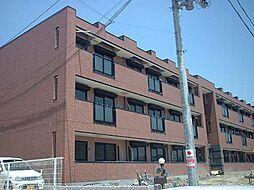サングレイスII[2階]の外観