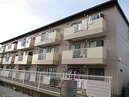 ハイトーンドマンション[2階]の外観