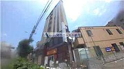 ラパンジール大今里[7階]の外観