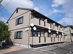 レトア篠崎[202号室号室]の外観