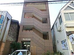 レイドリーム[2階]の外観