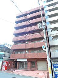 青風ハイツ[4階]の外観
