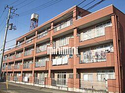 プレステ−ジ黒松[4階]の外観