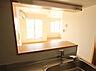 キッチン,1LDK,面積51.13m2,賃料5.8万円,つくばエクスプレス 万博記念公園駅 徒歩22分,,茨城県つくば市万博公園西