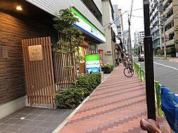 JR京葉線 越中島駅 徒歩12分の賃貸マンション