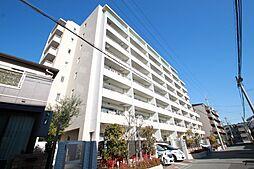 プラウド豊中南桜塚[306号室]の外観