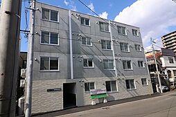 upper village南円山