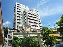 百合ヶ丘シティタワー[10階]の外観