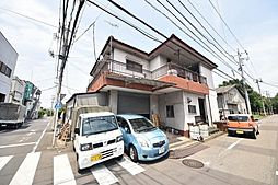 [一戸建] 東京都足立区入谷9丁目 の賃貸【/】の外観