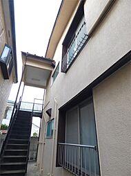 のぼり荘[2階]の外観