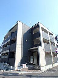 メゾン聖天坂[2階]の外観