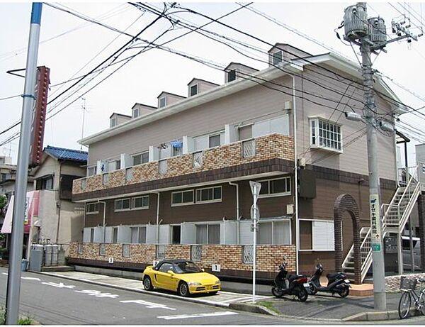 ヴィラ湘南台 1階の賃貸【神奈川県 / 藤沢市】