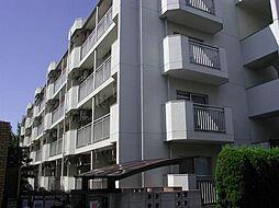ハイツ東大手[2階]の外観