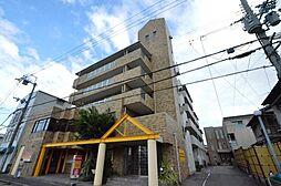 兵庫県伊丹市安堂寺町7丁目の賃貸マンションの外観