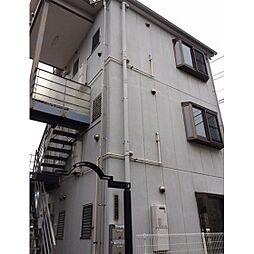 田尻アパート[3F号室]の外観