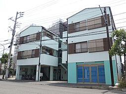 サンヨーII[3階]の外観