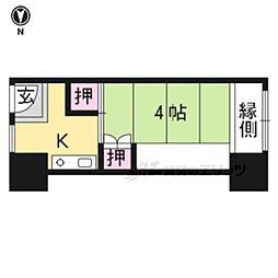 今出川駅 1.9万円