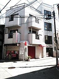 中山ハイツ[202号室]の外観