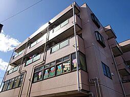 タカコービル[4階]の外観