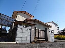[一戸建] 福岡県北九州市小倉南区山手1丁目 の賃貸【/】の外観