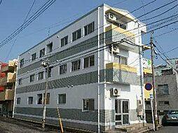 コンフォート宮崎[105号室号室]の外観