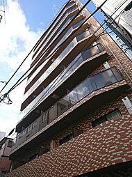 東京メトロ日比谷線 仲御徒町駅 徒歩4分の賃貸マンション