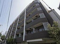 ザ・パークハビオ横浜山手[2階]の外観