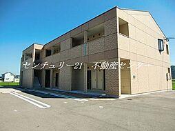 JR赤穂線 邑久駅 徒歩12分の賃貸アパート