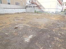 敷地面積広々55坪以上、建築条件付き売地 最終1区画。