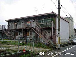 山口ハイツ[2階]の外観