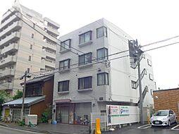 TSビル[4階]の外観