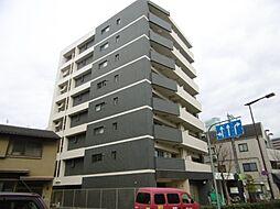 アンシャンテ松崎町[5階]の外観