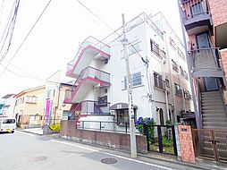 新井マンション[2階]の外観