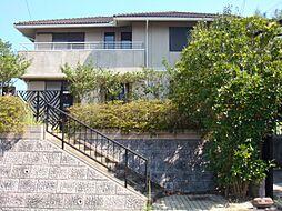 [一戸建] 福岡県筑紫野市美しが丘北3丁目 の賃貸【/】の外観