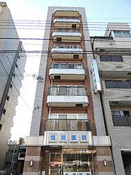 ロータリー45[4階]の外観